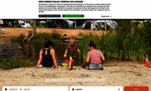 Vakantieparksallandshoeve.nl thumbnail