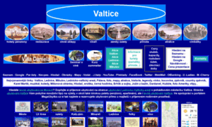 Valtice.biz thumbnail