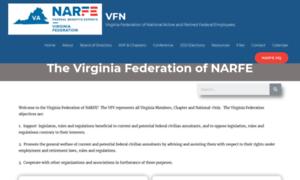 Vanarfe.org thumbnail