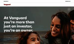 Vanguard.com thumbnail