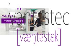 Vantastec.systems thumbnail