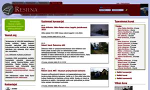 Vaunut.org thumbnail