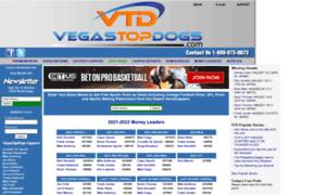 Vegastopdogs.com thumbnail