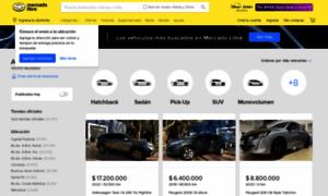 Vehiculos.mercadolibre.com.ar thumbnail