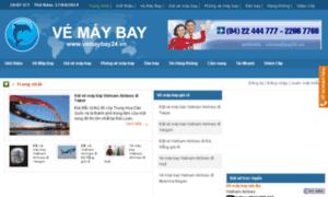 Vemaybay24.vn thumbnail