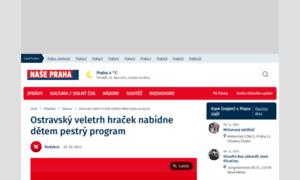 Vesmirna.cz thumbnail
