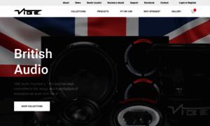 Vibeaudio.co.uk thumbnail
