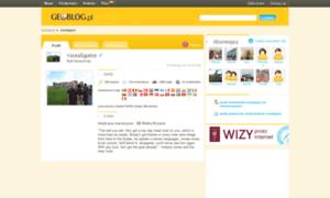 Vicealigator.geoblog.pl thumbnail