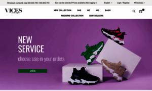 Vices.com.ua thumbnail