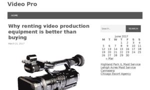 Video-pro.tv thumbnail