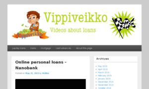 Videos.vippiveikko.fi thumbnail