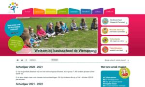 Viersprong-wijchen.nl thumbnail