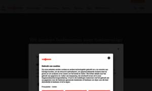 Viessmann.be thumbnail