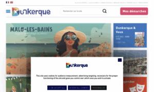 Ville-dunkerque.fr thumbnail