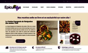 Vinespagnol.fr thumbnail