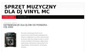 Vinylmc.pl thumbnail