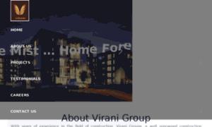 Viranigroup.in thumbnail