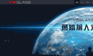 Virglass.com thumbnail