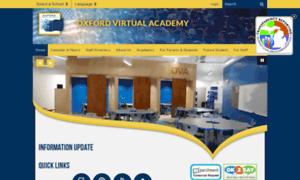 Virtualacademy.oxfordschools.org thumbnail