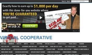 Virtualcoop.ning.com thumbnail