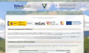 Virtualygest.net thumbnail