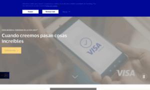 Visa.com.ar thumbnail
