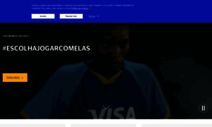 Visa.com.br thumbnail