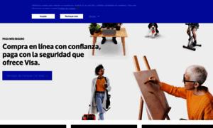 Visa.com.mx thumbnail