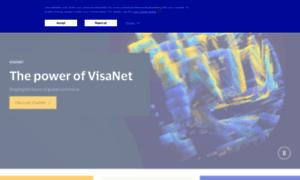 Visa.com thumbnail
