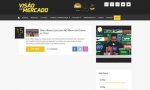 Visaodemercado.blogspot.pt thumbnail