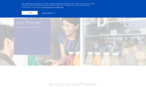 Visapremier.fr thumbnail