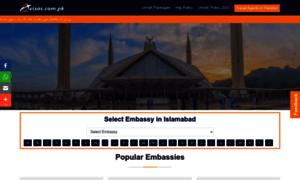 Visas.com.pk thumbnail