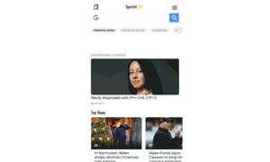 Facebook http vision.sprintpcs.com