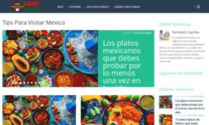 Visitemexico.eu thumbnail