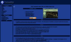 Vistumbler reviews and fraud and scam reports  Is Vistumbler