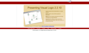 Visuallogic.org thumbnail