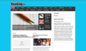 Vivoblog.net thumbnail