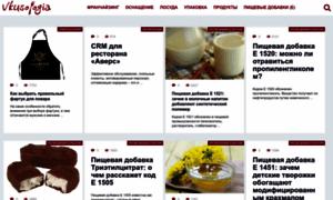 Vkusologia.ru thumbnail