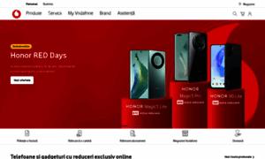 Vodafone.ro thumbnail