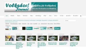 Volksdorf-journal.de thumbnail
