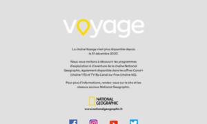 Voyage.fr thumbnail
