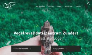 Vrczundert.nl thumbnail