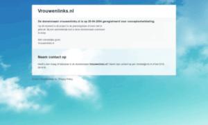 Vrouwenlinks.nl thumbnail