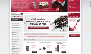 Vse-pro-vina.cz thumbnail
