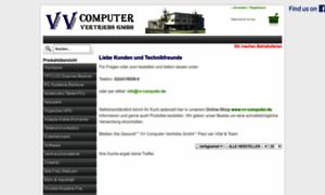 Vv-computer.de thumbnail