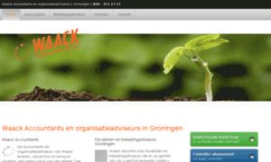 Waackadviseurs.nl thumbnail