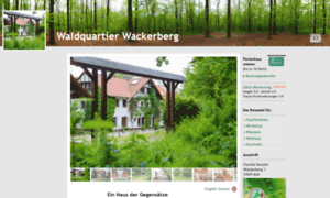 Wackerberg.de thumbnail