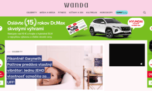Wanda.sk thumbnail