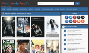Watch Movies Free Reviews And Fraud And Scam Reports Is