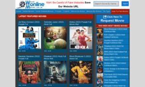 Watch Online Movies.Com